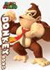 Donkey Kong [Super Mario]